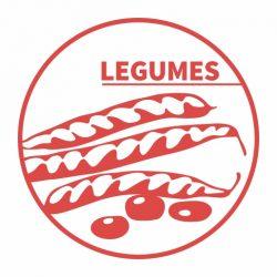 Legumes - logo - 512